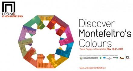 Montefeltro's Colours Eductour Copertina