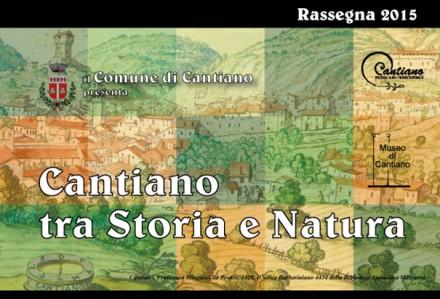 Cantiano tra Storia e Natura