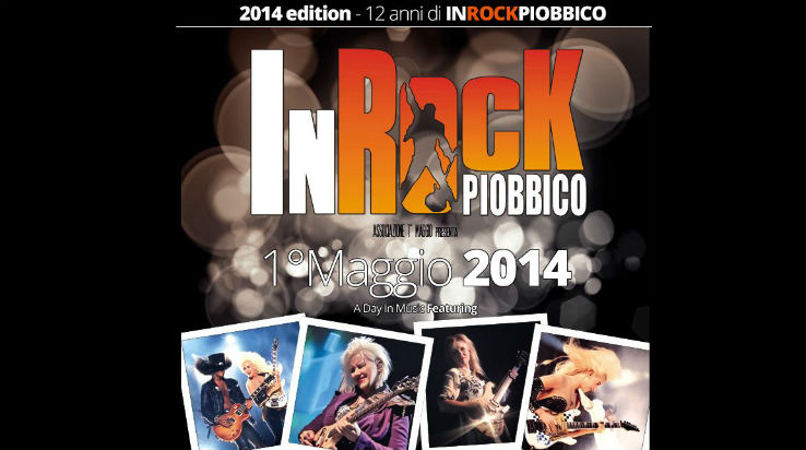 in rock piobbico