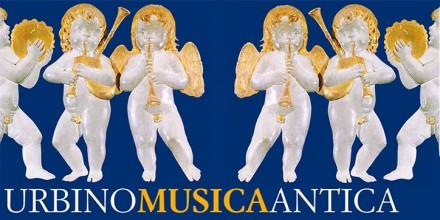urbino musica antica